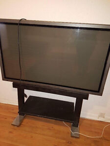 Cheap tv in good condition