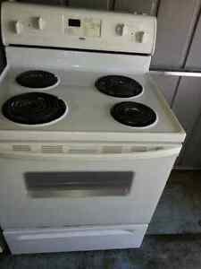 Good working stoves