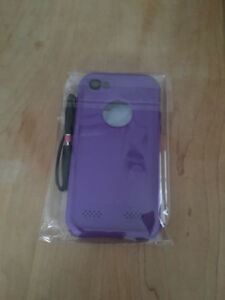 case lifeproof pour iphone 5, 5S, 5SE (underwather, snowproof..)