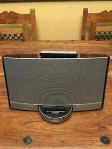 Grey Bose SoundDock Digital Music System - Speakers