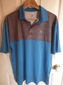 Golf tops x3