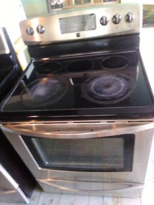 4 stoves for sell