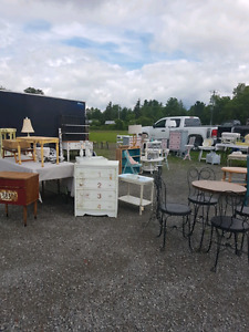 Shabby Chic's and Antique's