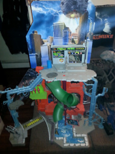 Ninja turtles, imaginext,  hotwheels