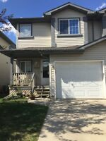 3 Bedroom Duplex in Silverberry the Meadows south side
