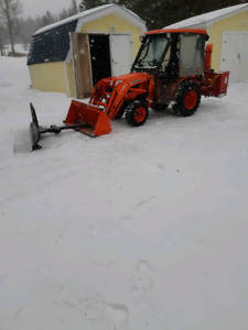 63 inch angle plow