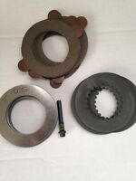 Ford,F150,Mustang 8.8 limited slip clutch pack