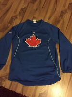 Blue jays therma fit
