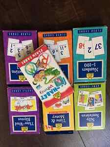 School Zone - Alphabet Whimsy - Flash Cards Kingston Kingston Area image 2