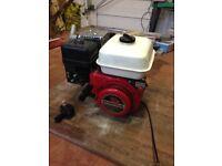 Honda gx 140 engine (gokart motor)