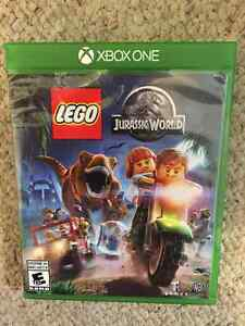 XBOX One /  LEGO / TOY SOLDIERS / like new