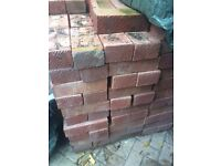 New house bricks and blocks for sale
