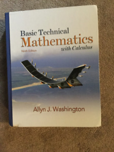 Basic technical mathematics with calculus buy or sell books in basic technical mathematics calculus version fandeluxe Gallery