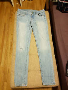 Size 4 American eagle jeans