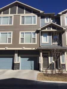 New Townhouse for Rent in Calgary NW