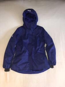 Helly Hansen Women Ski Jacket (Size Small) - New!