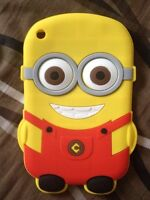 Dispicable Me 2 case for iPad mini 2/3/ retina display