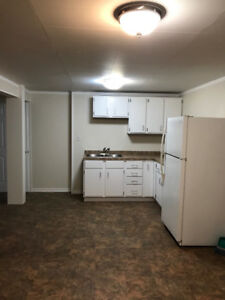 Bachelor suite for student or single working person