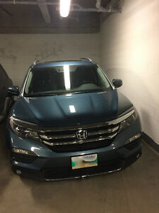 2016 Honda Pilot Touring - Private