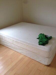 Tempuric Queen mattress