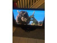 "60"" LG Plasma TV- model LG60PC45 HD TV"
