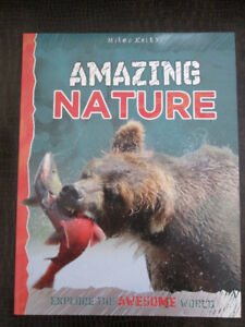 *Brand New* Amazig Nature by Miles Kelly