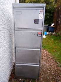 Filing Cabinet - free to a good home!