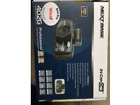 Dash cam next base dashcam new boxed