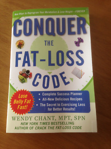 Conquer the Fat Loss Code