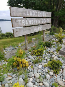 Vacation Rental Ladysmith