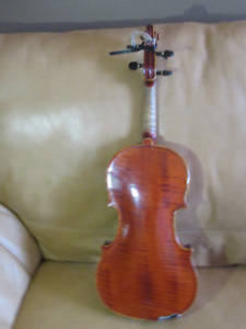 French Fiddle for Sale