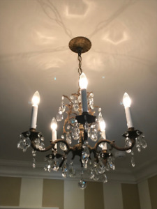 Chandalier for Sale