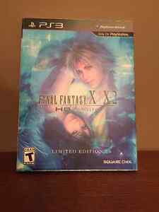 Final Fantasy X / X-2 Remastered