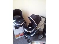 I candy peach2 excellent condition £330 if going before Monday