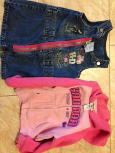Girls size 2 Clothes Kitchener / Waterloo Kitchener Area image 1