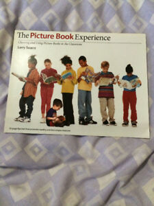 The Picture Book Experience