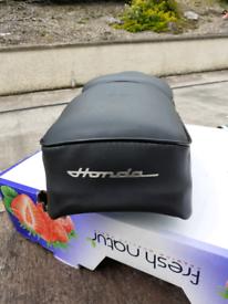 Honda 50 C100 SEAT