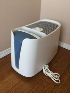 Humidifier - Honeywell