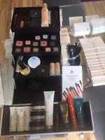 Arbonne Start-up Kit - Make-up Kit and hair/body samples