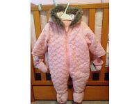 Baby girls clothes / jackets