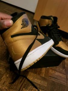 Nike Melos Air Jordan 1 10.5. Jordan1