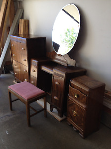 Vintage Bedroom set