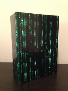 The Ultimate Matrix Collection 10 DVD box set
