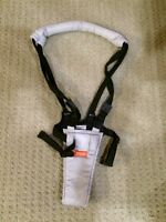 Baby walk about-carrier