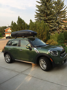 2015 MINI Cooper S Countryman SUV, Crossover