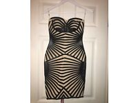 Celeb Boutique dress size 8 -brand new /un-worn with tags
