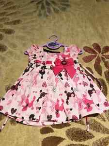 New/Barely Worn Cute Toddler Dresses London Ontario image 5