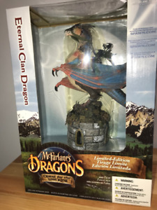 MCFARLANE'S DRAGONS – Quest for the Lost King: Limited Edition