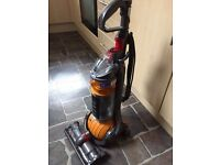 Dyson dc24 5kgs fully refurbished