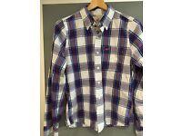 Holister men's shirt small